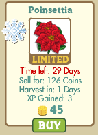 Poinsettias-farmville