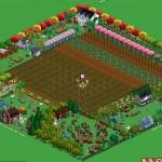 Granja Farmville Gema