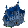 Haunted House Categoria: Casas Empieza: 10/14/2009 Termina: 11/02/2009 Coste: 60 Se vende por: 11,000 Tamaño: 9x6