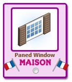 Supplies Maison Frame