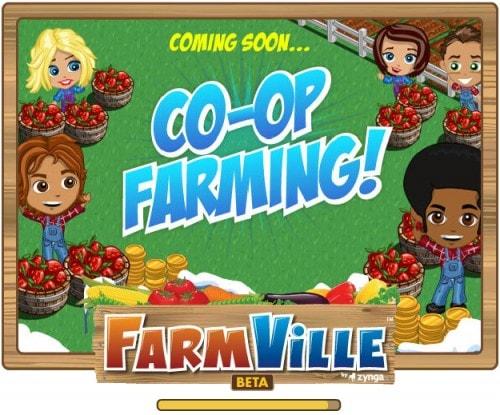 Co-op Farmville