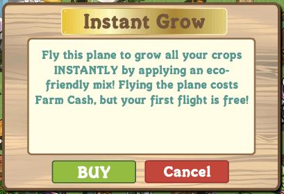 biplane farmville crecimiento