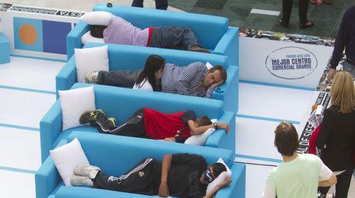 Campeonato Nacional siesta España