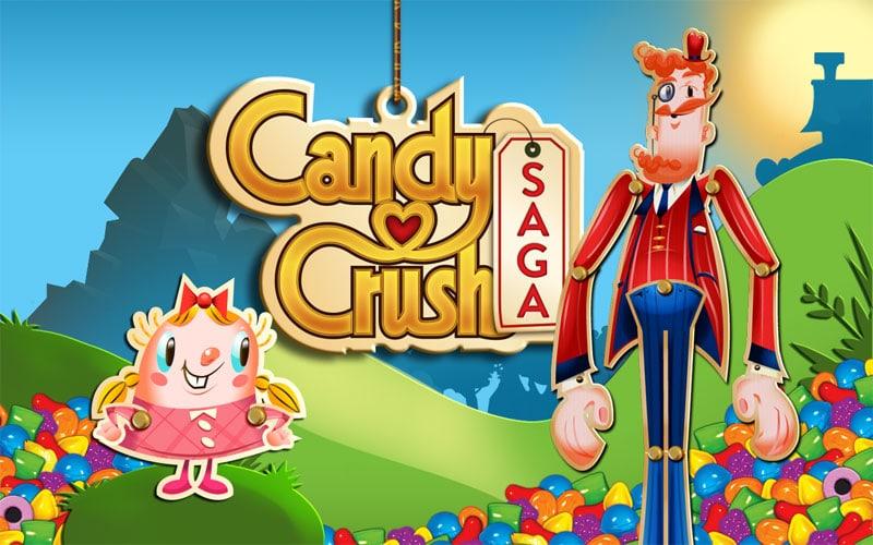 Candy Crush Saga