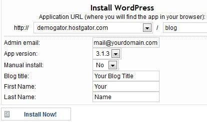 Cómo crear un blog: 4 pasos para crear tu negocio online - Hostgator