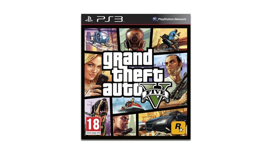 ¿Dónde podemos comprar el juego Grand Theft Auto V (GTA 5) más barato para PS3?