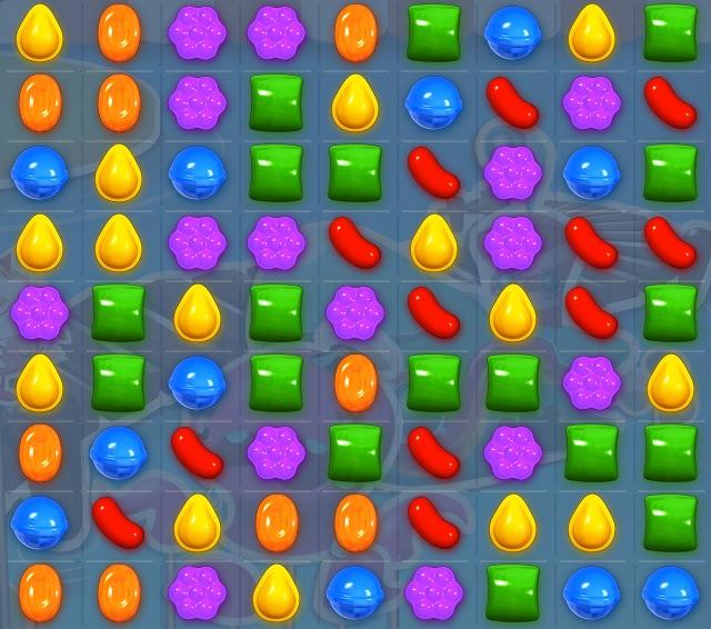 Trucos para superar el nivel 140 de Candy Crush Saga