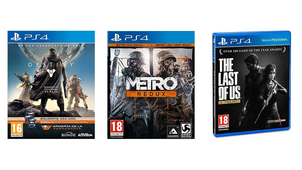 ¿Cuáles son los juegos para PS4 más esperados de los próximos meses?