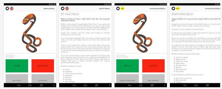 app ebola google play