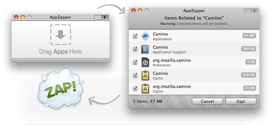 appzapper app mac