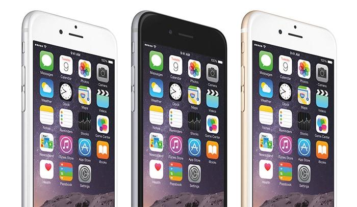 Cómo cargar más rápidamente tu iPhone 6 o 6 Plus
