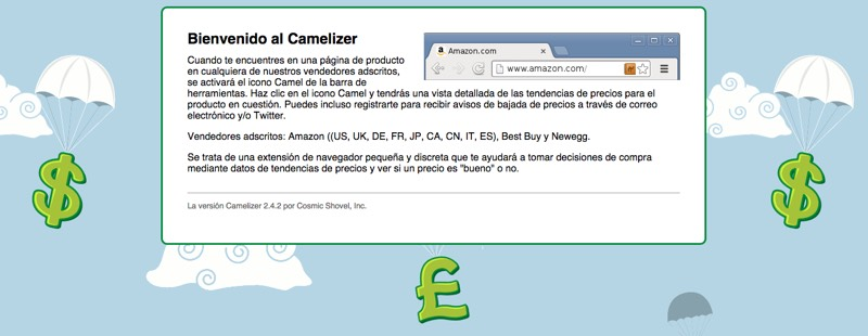 camelizer