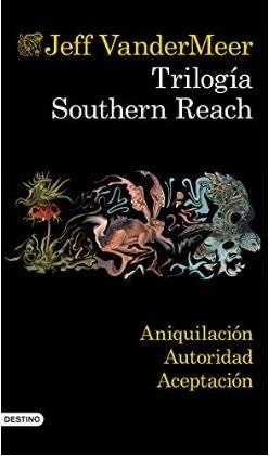 Trilogía Southern Reach
