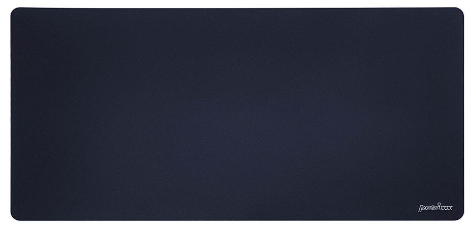 Perixx DX-1000XXL - Alfombrilla de ratón para juegos (base de goma antideslizante), diseño texturizado XXL: 900X430X3 mm