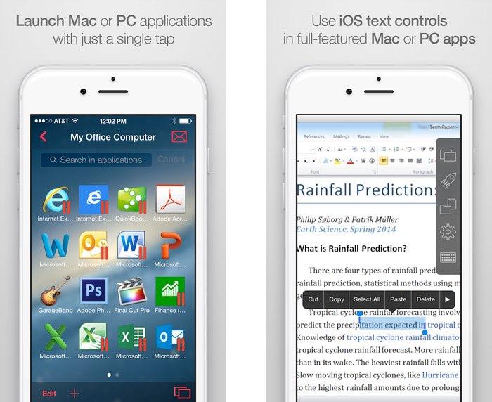 20 aplicaciones imprescindibles para tu iPhone XS en 2019