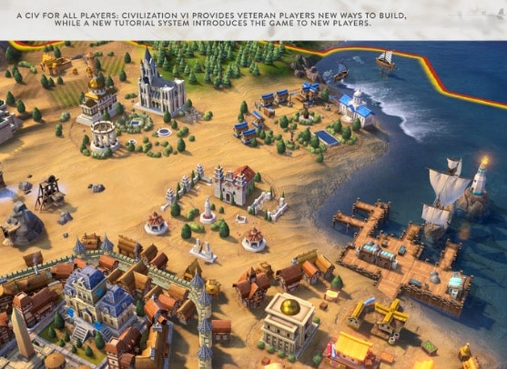 Civilization VI Mac App Store
