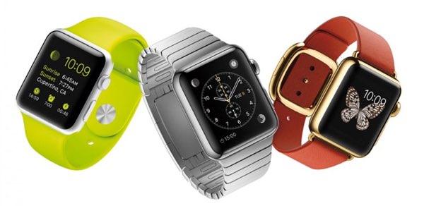 apple watch reloj apple
