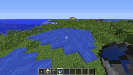 Trucos Minecraft 10