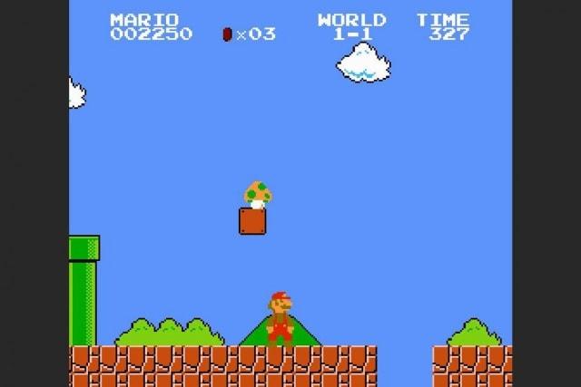 emulador Nintendo Entertainment System (NES)