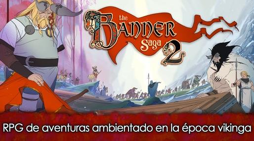 Banner Saga 2 App Store