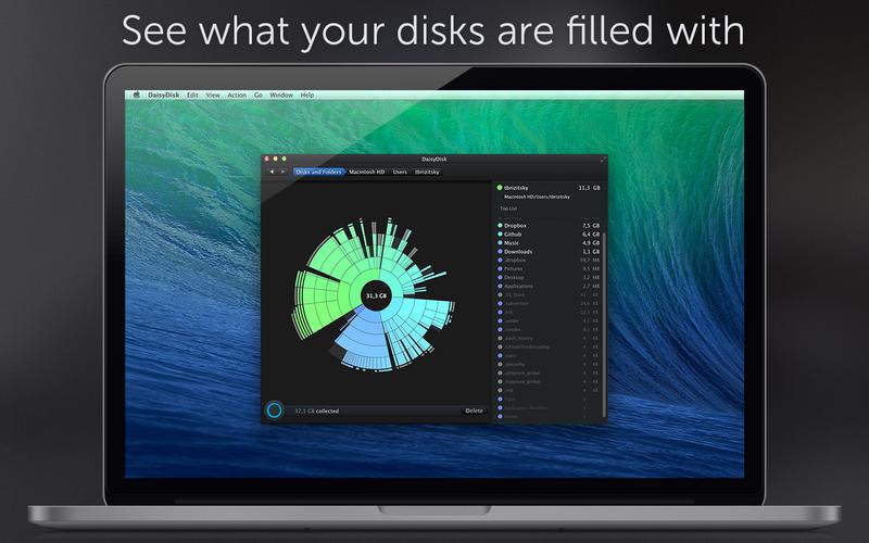 Las 3 mejores aplicaciones para limpiar tu Mac