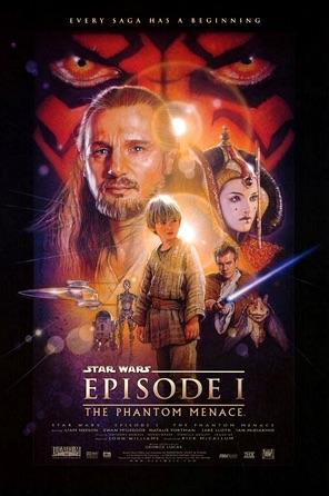 Star Wars I:The Phantom Menace