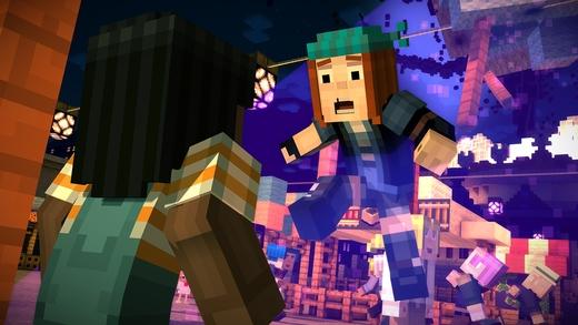 Minecraft: Story Mode - Juego - Opinión
