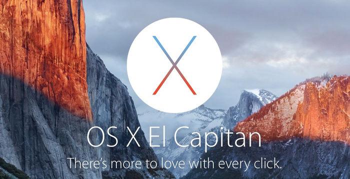 ¿Cómo podemos eliminar archivos rápidamente en OS X El Capitan?