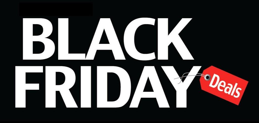 ofertas Black Friday 2017