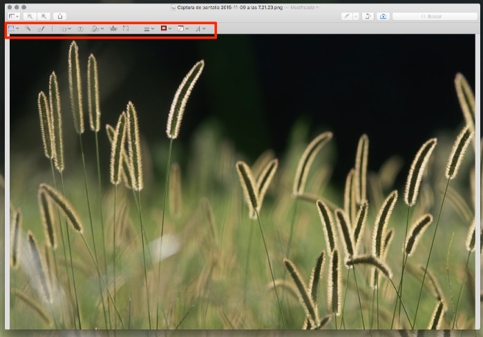 Quién necesita Photoshop cuando puedes editar imágenes con la Vista Previa de OS X en Mac