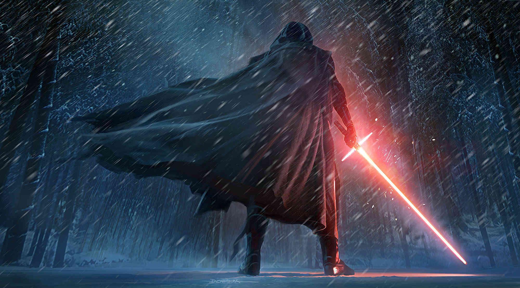 Los 10 Mejores Wallpapers De Star Wars Tutoriales Y