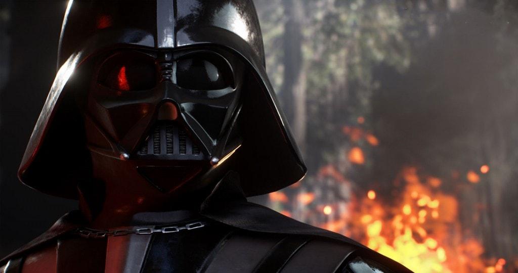 Los 10 mejores wallpapers de Star Wars