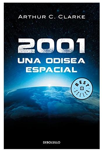 2001: Una odisea espacial de Arthur C. Clarke