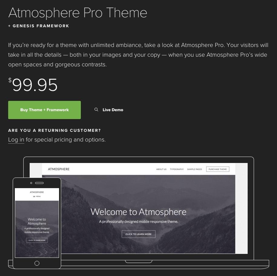 ¿Merece la pena usar Genesis Framework en tu WordPress? Descripción general y opinión