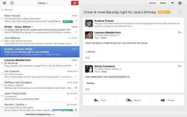 3 extensiones imprescindibles de Gmail para tu navegador