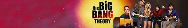 The Big Bang Theory Rock Band