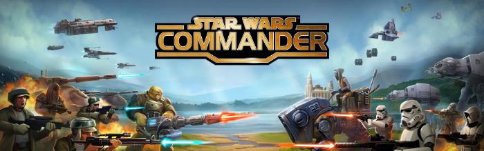 """""""Star Wars: Commander"""": Los 10 mejores trucos y estrategias para jugar a este juego de estrategia"""