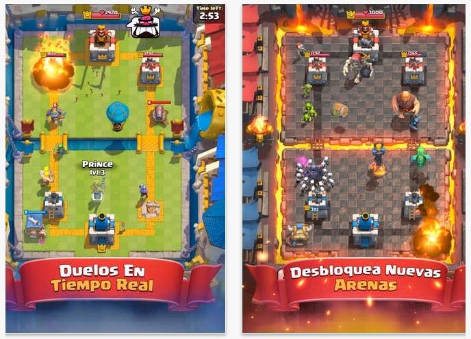 Clash_Royale_App_juego