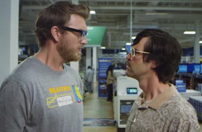Nerd vs Geek: un vídeo que no te puedes perder