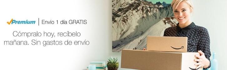 Amazon Premium España