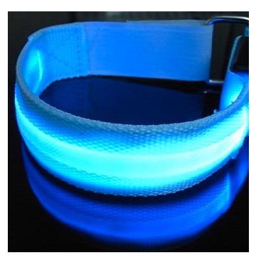 ShineVGift LED Sports Armband Flashing Safety Light