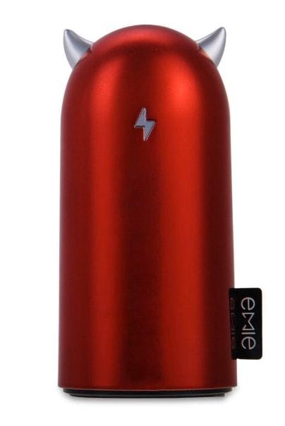 EMIE Diablo 5200mAh bateria externa
