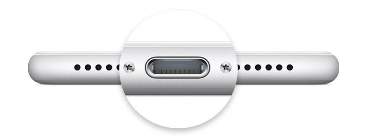La solución que me funciono a mi y que Apple no te cuenta: quita la pelusa del conector Lightning
