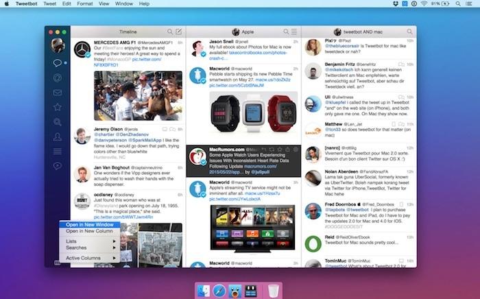 Tweetbot mac