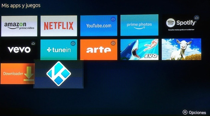 Cómo instalar Kodi en el Fire TV Stick Basic Edition de Amazon