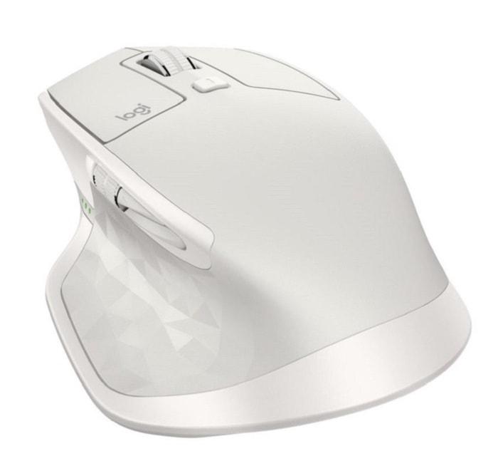 ¿Qué ratón puedes usar en tu Mac para sustituir al Magic Mouse 2? El Logitech MX Master 2S