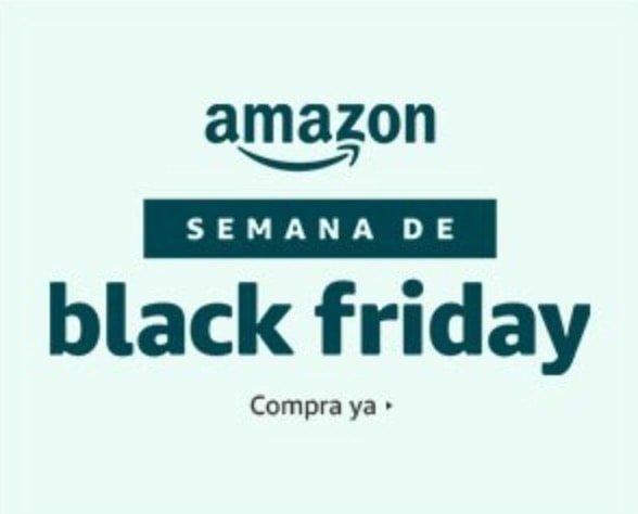 semana black friday 2017 ofertas amazon