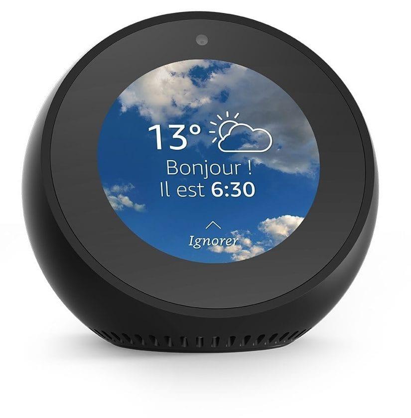 Descuentos en productos de Amazon: Amazon Echo