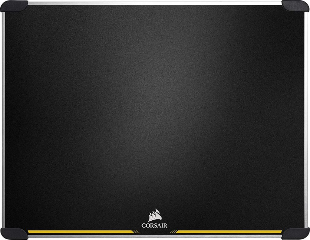 Corsair MM600 - La alfombrilla para gaming premium