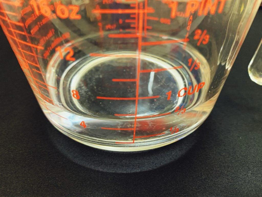 Alcohol para gel desinfectante